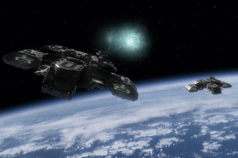 Брансън планира пътуване в Космоса до 4-5 месеца
