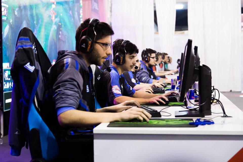 OMEN by HP ще подкрепи турнира League of Legends Champions