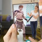 8i AR Augmented Reality Time Warner
