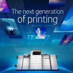 HP A3 printeri