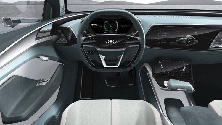 Audi 7