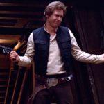 Han Solo Star Wars Mejduzvezdni voini