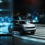 Lynk&Co Ericsson svarzani avtomobili