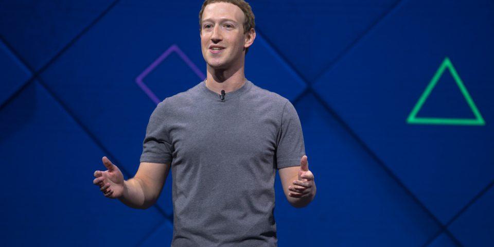 И Цукербърг се сблъска с акционери – активисти
