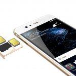 P10 sandblast gold_dual sim UI