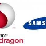 Qualcomm-Samsung