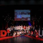 TEDxAUBG1