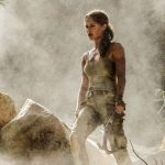 Tomb Raider Lara Croft 4