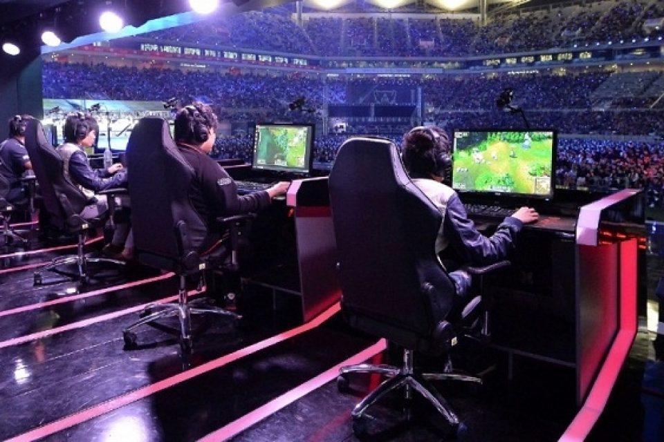 MOK: Не сме сигурни, че киберспортът е спорт