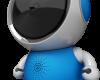 ADATA с ултрабързи SSD дискове и робот на изложението Computex 2017