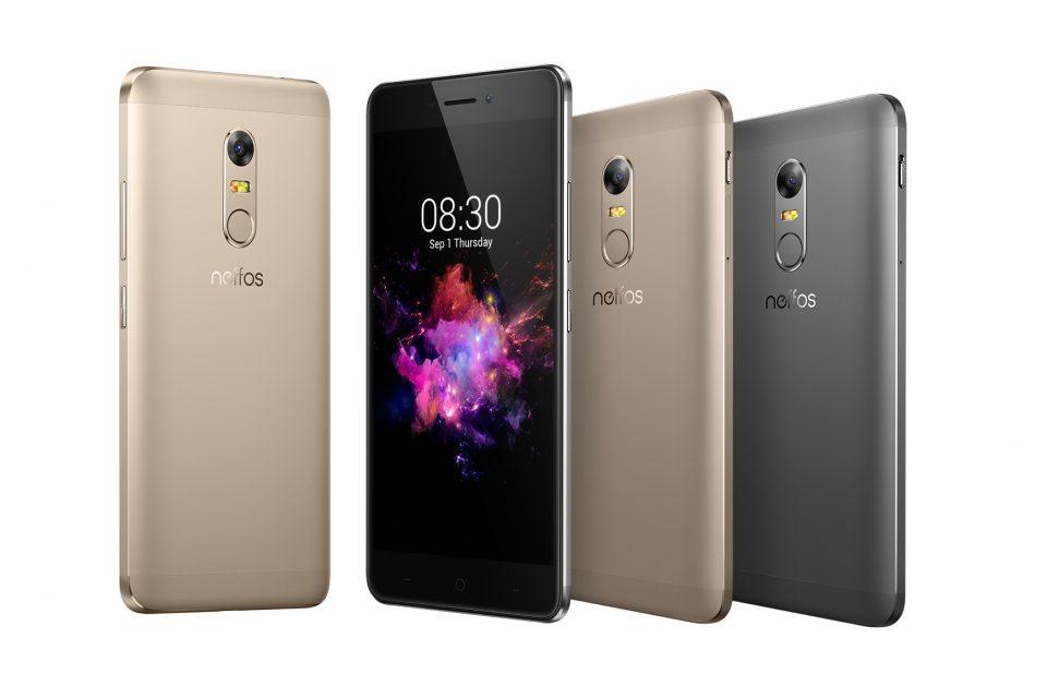 TP-Link представи нова серия смартфони Neffos X1