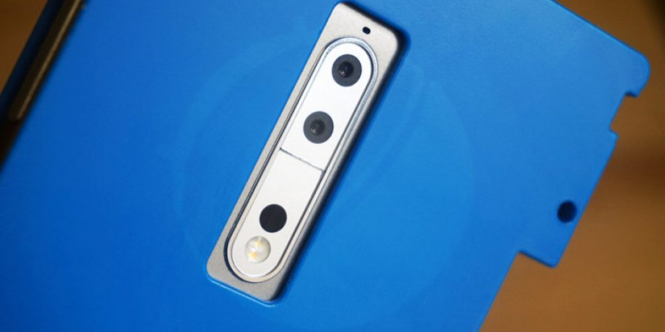 Ново изтичане за Nokia 9 сочи 5.27 инчов дисплей две камери и Snapdragon 835