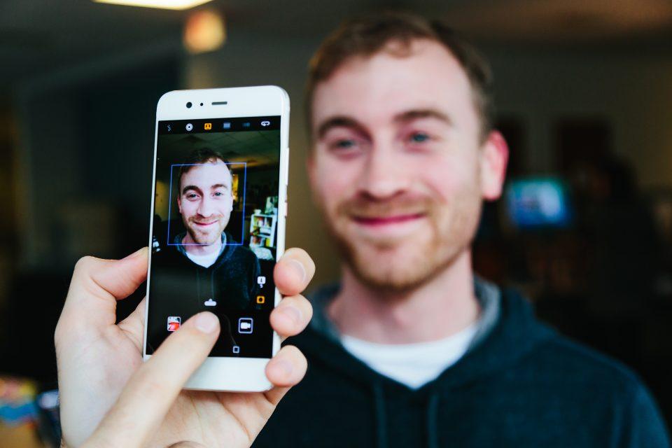 Huawei P10: Топ 10 съвета за портретната фотография