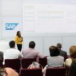 Sqilline app SAP