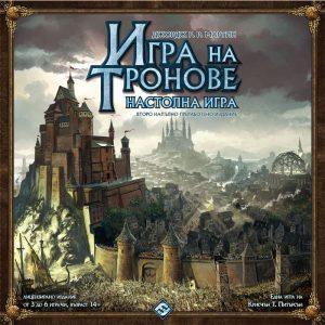 игра на тронове настолната игра 1