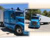 Първи снимки на безпилотните камиони Waymo