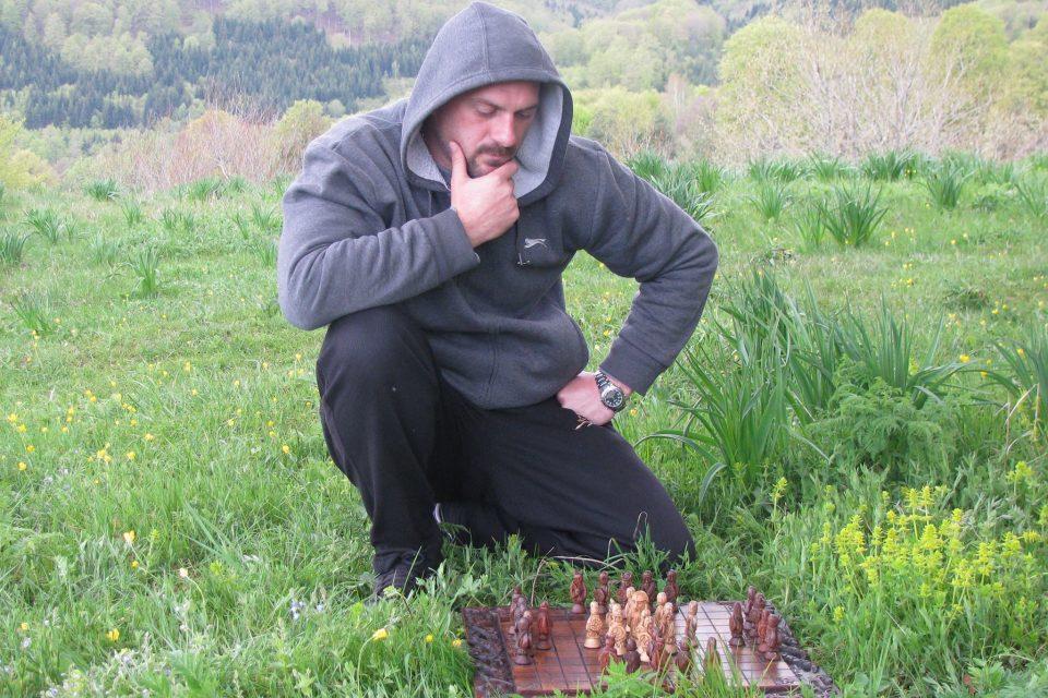 Лъчезар Панчев: Викинският шах ни учи да не се предаваме, дори ситуацията да е безнадеждна