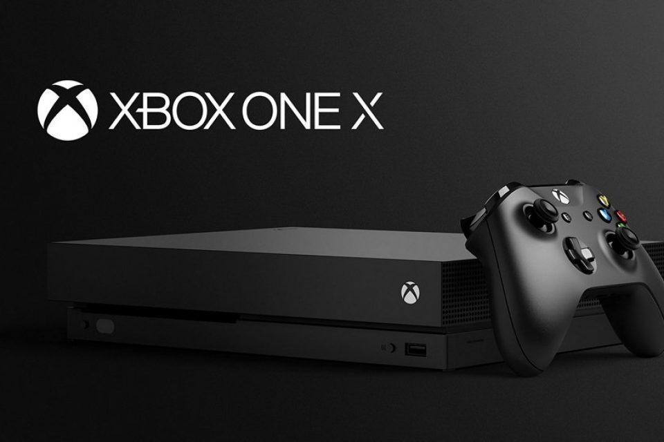 Услугата на живо на Xbox One се срина