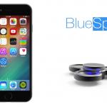 BlueSpin