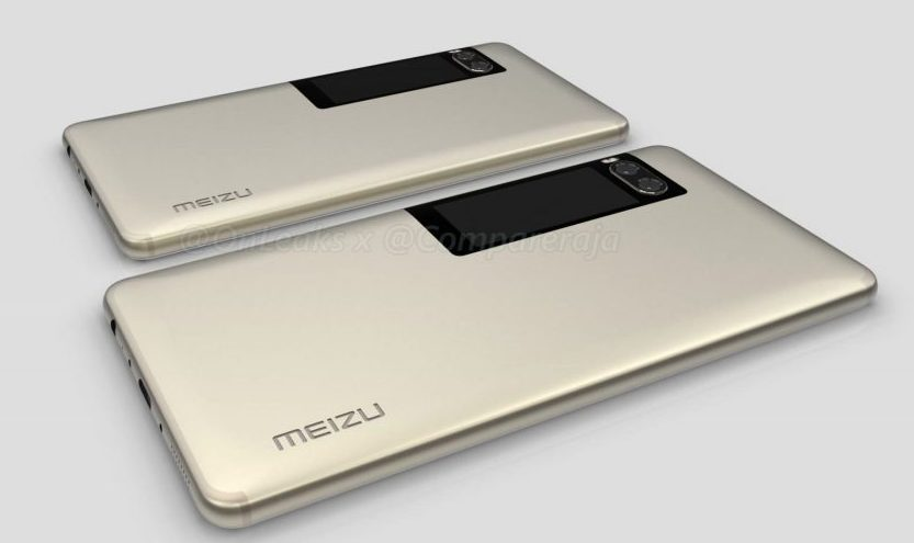 Meizu Pro 7-3