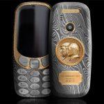 Nokia 3310 Cavlar