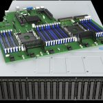 Persy Stinger Xeon Scalable 24x drives