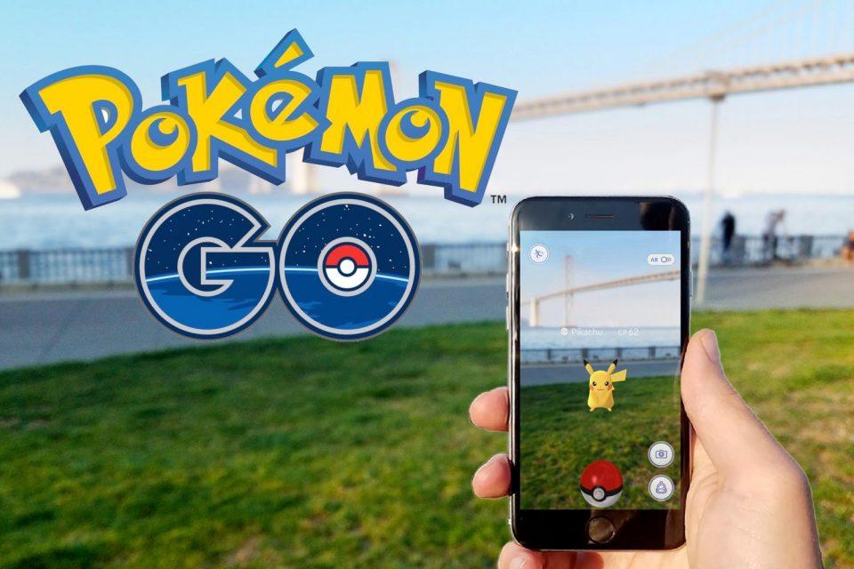 Pokemon Go донесе $1,2 млрд на своите създатели