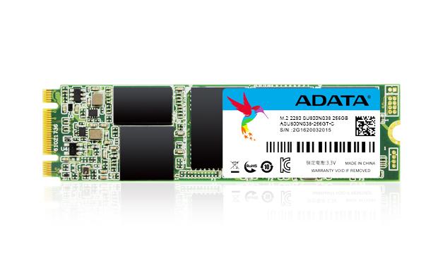 SU800 M.2 2280-630X390-256GB