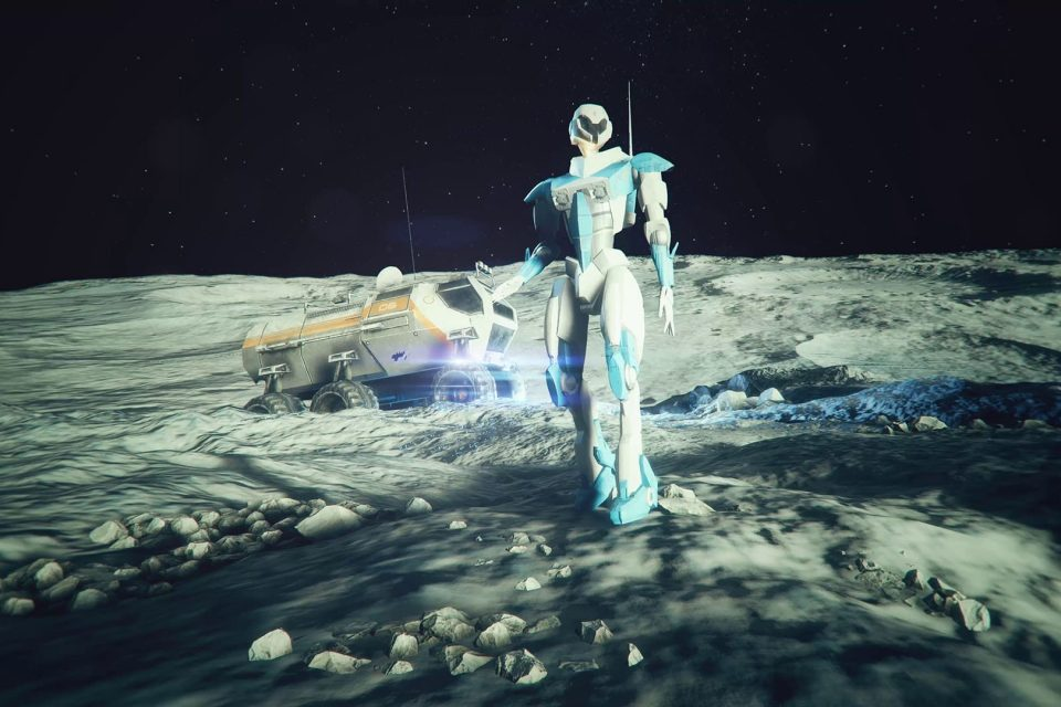 Българи създадоха най-голямата европейска платформа за обучение в областта на космоса