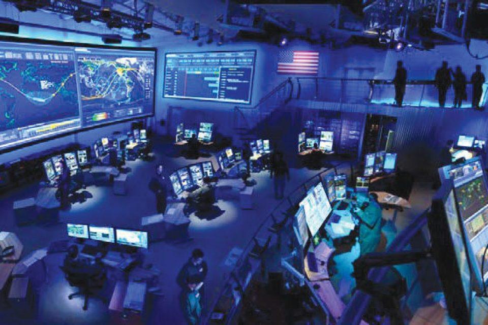 САЩ създават космически войски