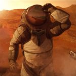 Mars 1