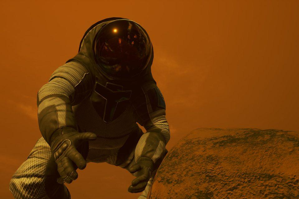 Компания, предлагаща пътувания до Марс обяви фалит