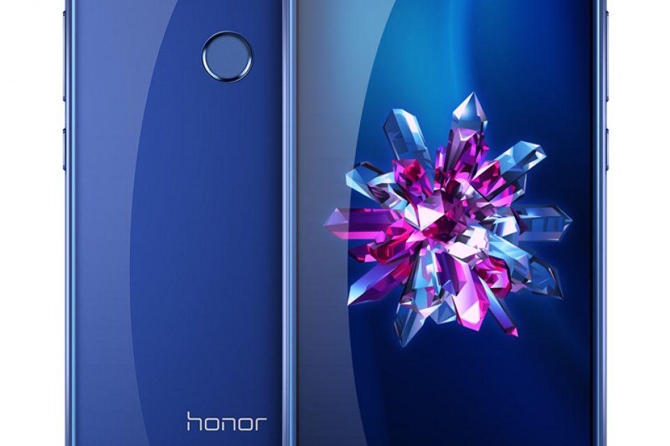 Huawei Honor 8 Lite – перфектното съчетание