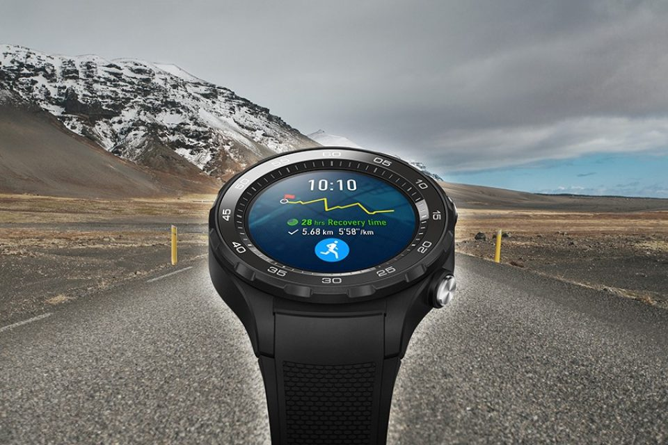 Huawei Watch 2 – Пълна свобода