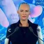 робот гражданство
