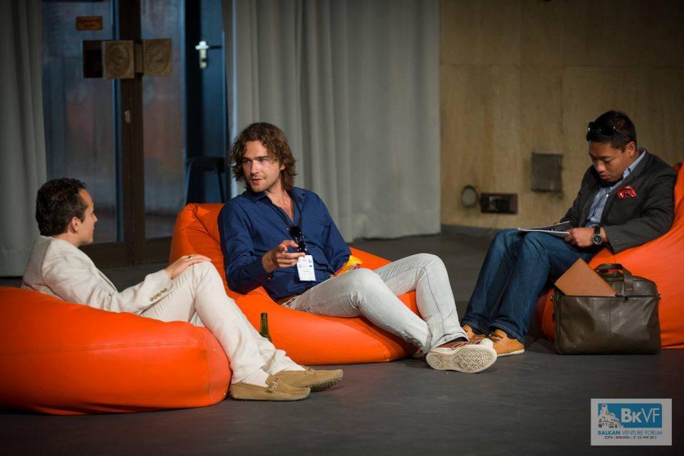 Боян Бенев: Стартъп, който решава глобален проблем, има най-голям шанс за успех в Chivas Venture