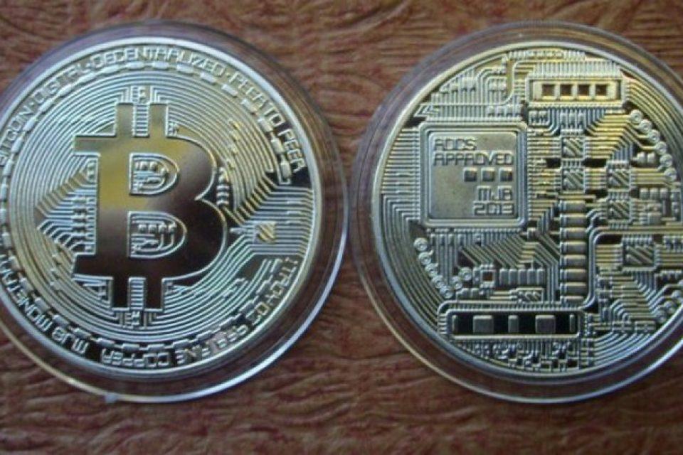 Bitcoin достигна нови рекорди