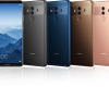 Huawei представи Huawei Mate 10 и Huawei Mate 10 Pro
