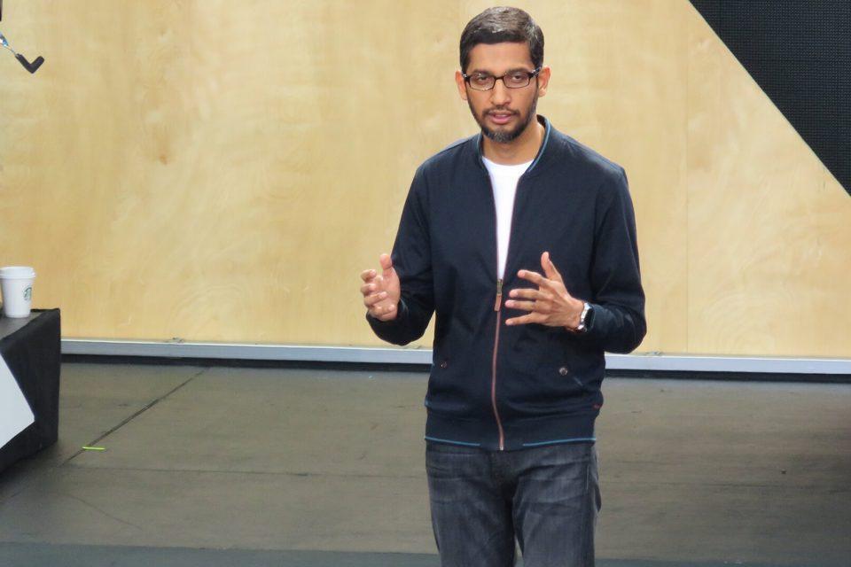 Google отделя $1 млрд за преквалификация на служителите, загубили работа