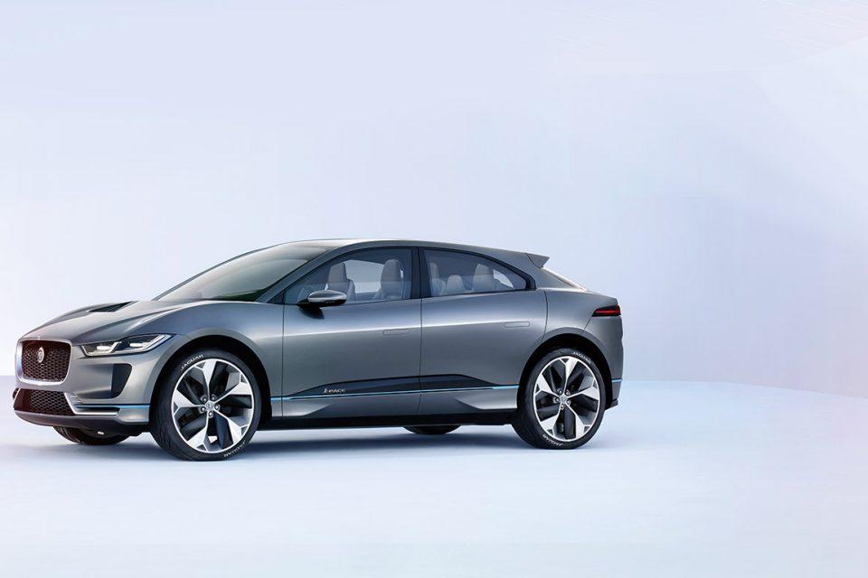 От 2020 година всички модели на Jaguar ще се предлагат и в електрическа версия