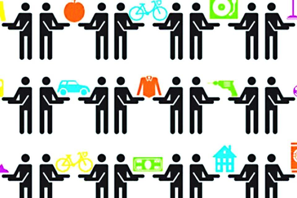 Защо споделената икономика може да бъде индикатор за качество на услугата