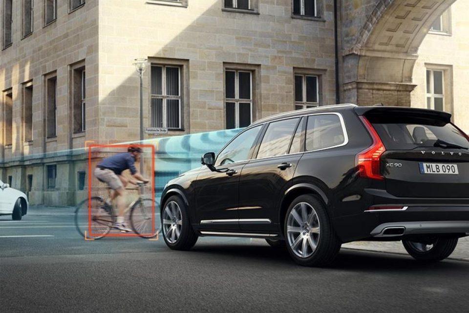 Uber купува 24 000 автомобила Volvo XC90, прави ги безпилотни таксита