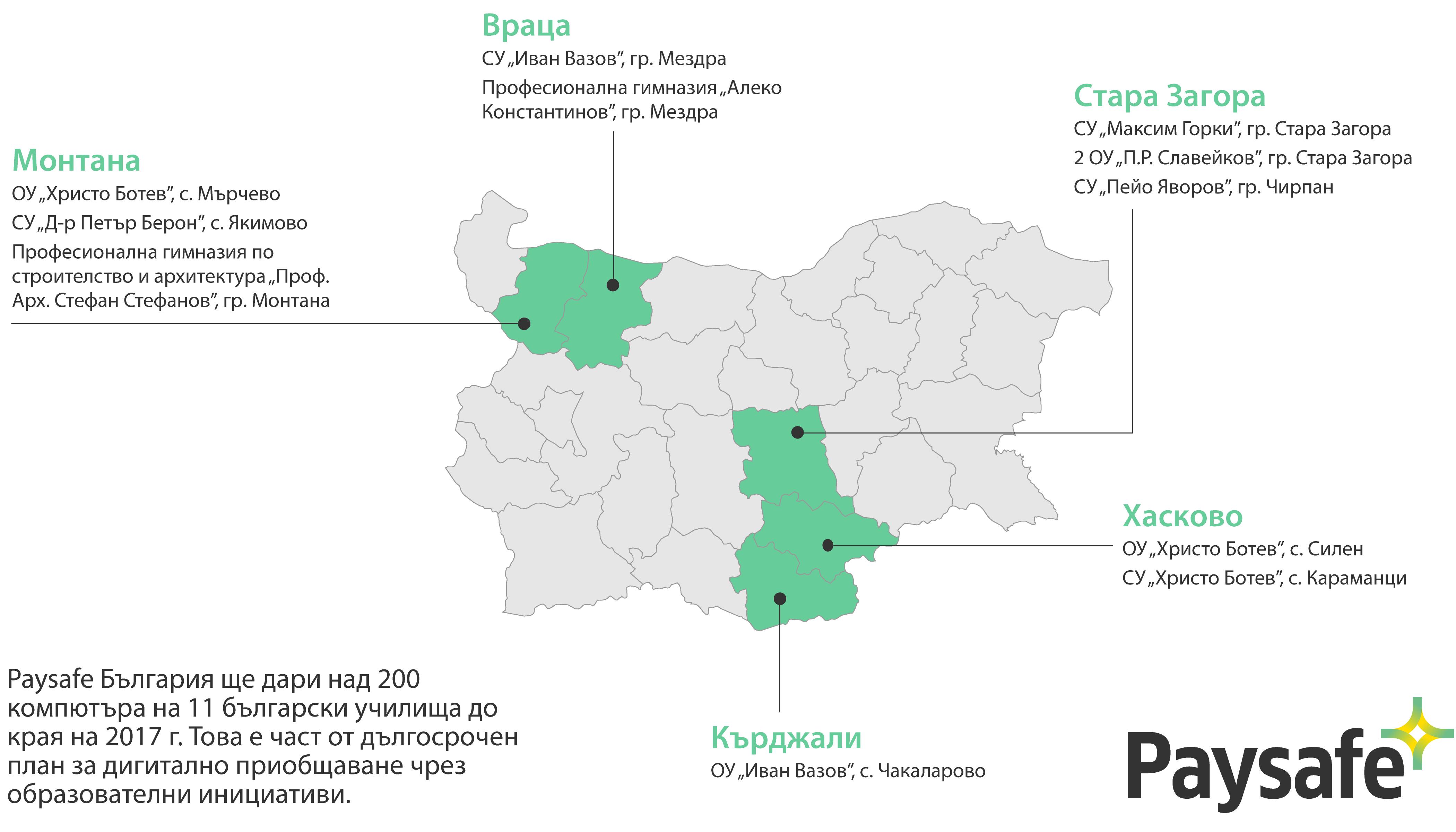Paysafe_Bulgaria_Map_Laptop Donation_BUL