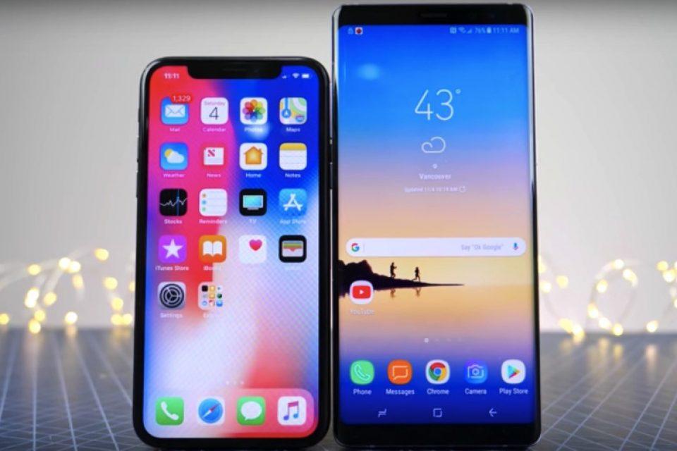 Galaxy S9 ще копира iPhone по няколко начина