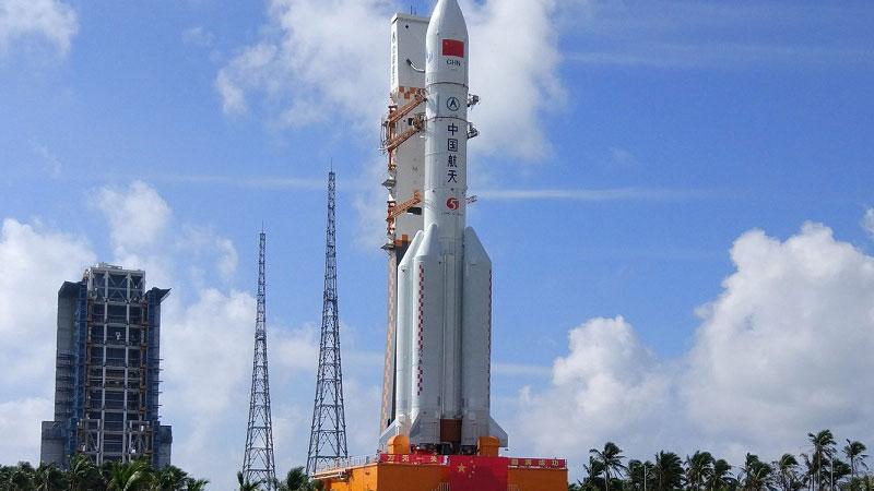 raketa 1
