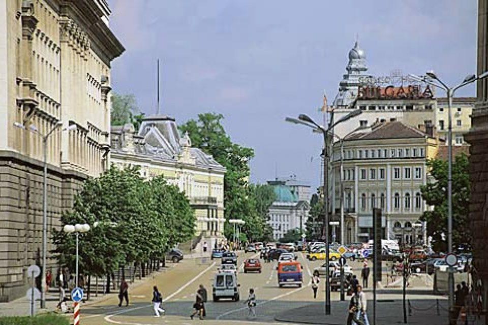 София ще има нова система за ориентация в града