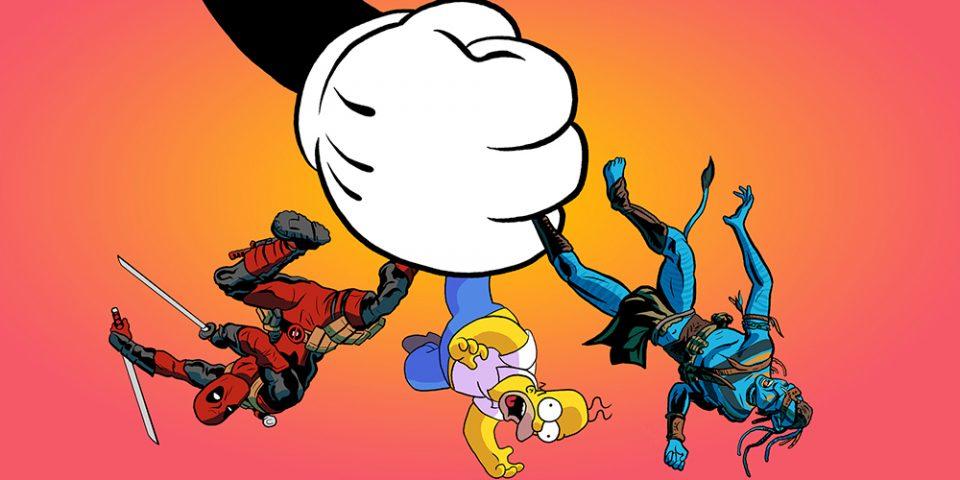 Disney купува 21th Century Fox за $52,4 млрд