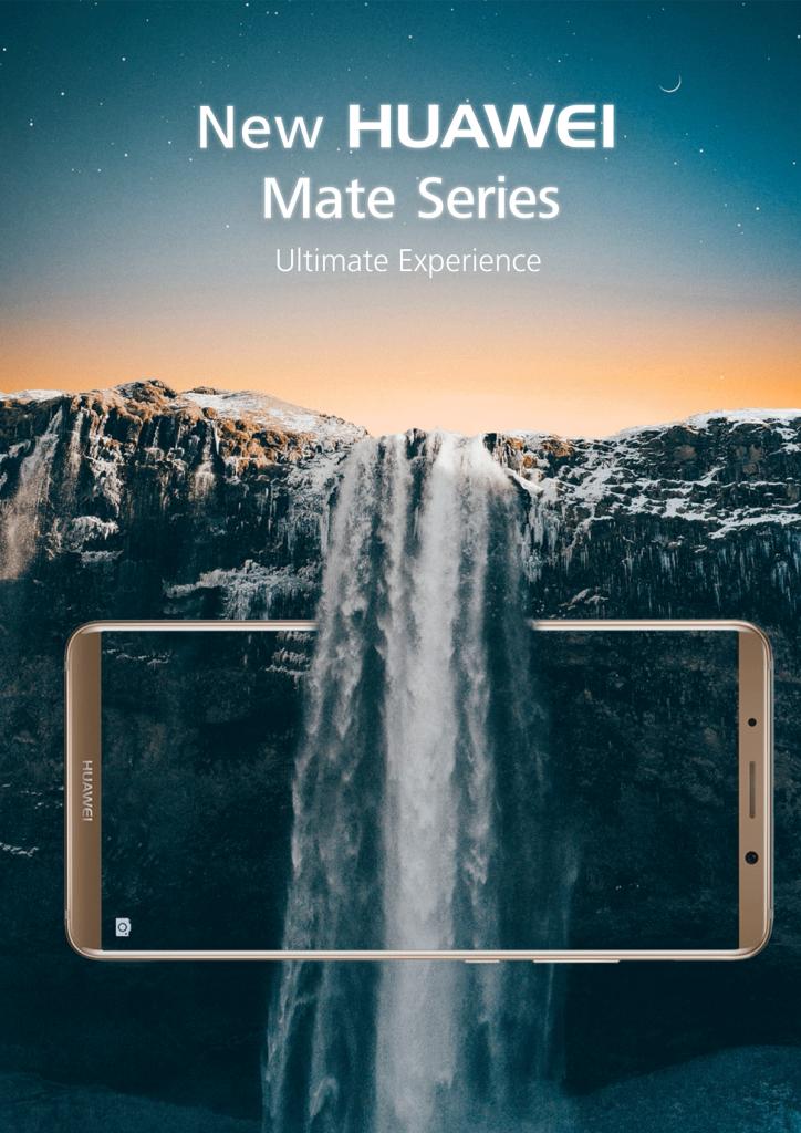 Mate 10 series