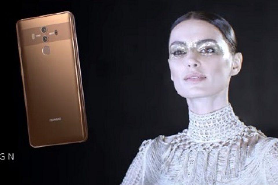 Световни звезди се обединяват в кампанията #TheUltimate на серията Huawei Mate 10