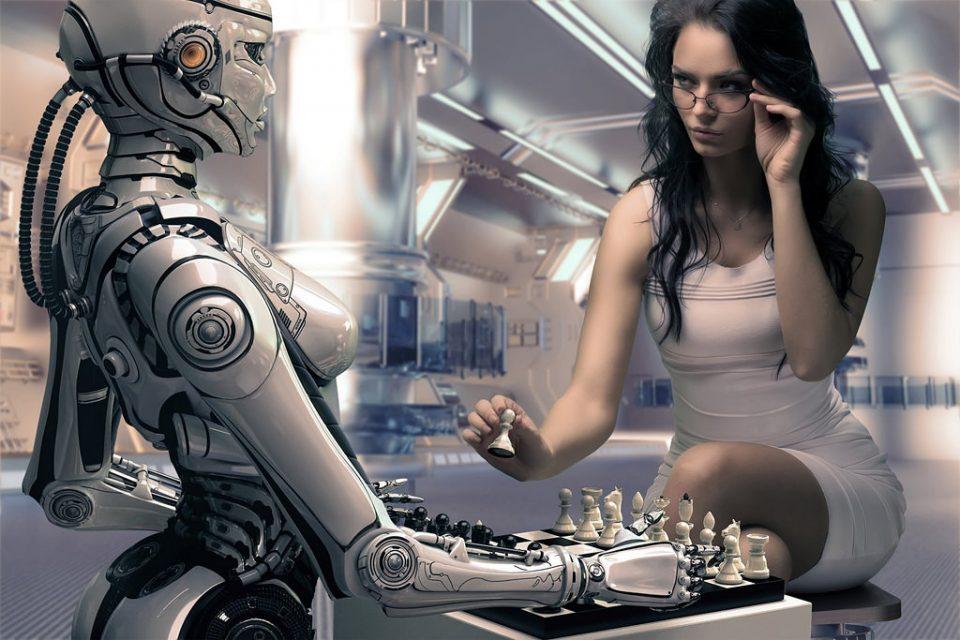 """""""Риълботикс"""" пуска неуморни секс роботи"""